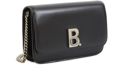 BALENCIAGASac portefeuille B Logo