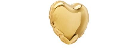 """MARC JACOBS""""The Ballon Heart"""" earrings"""