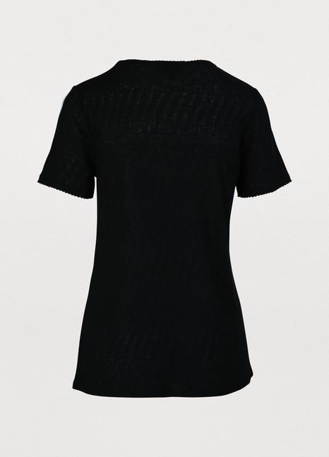 A.P.C.Bail t-shirt