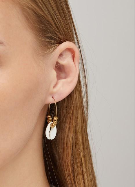Médecine DouceRené earrings