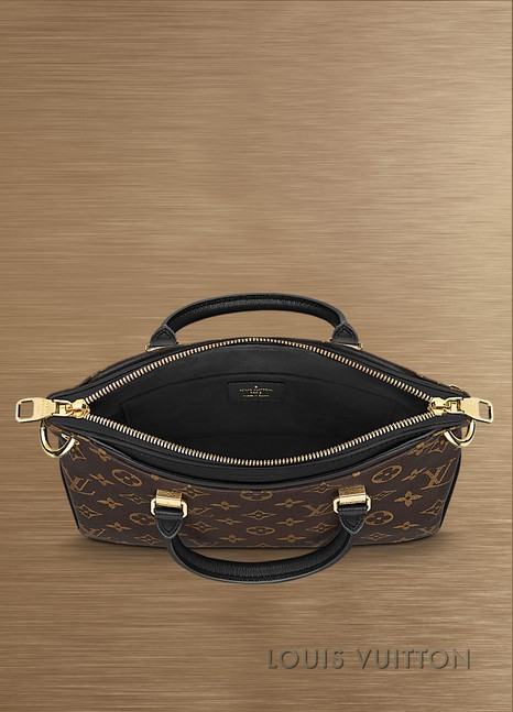 Louis Vuitton Pallas BB