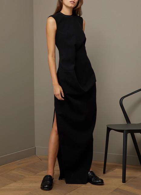 Rick OwensElipse wool dress