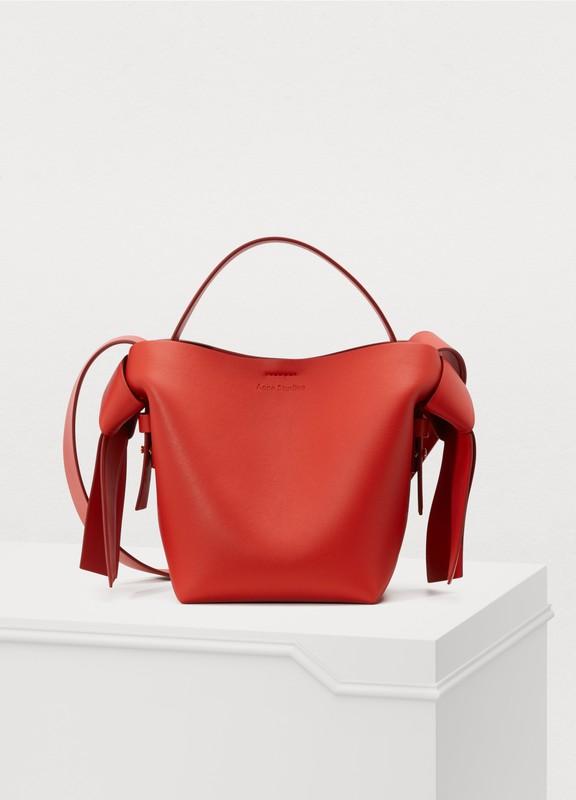 62218d9e445d Acne Studios femme   Mode luxe et contemporaine   24 Sèvres