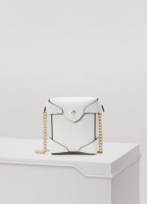 Manu AtelierMicro Pristine bag