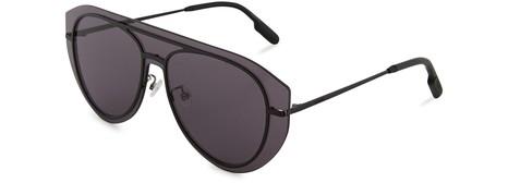 KENZOPilot Shield glasses in metal