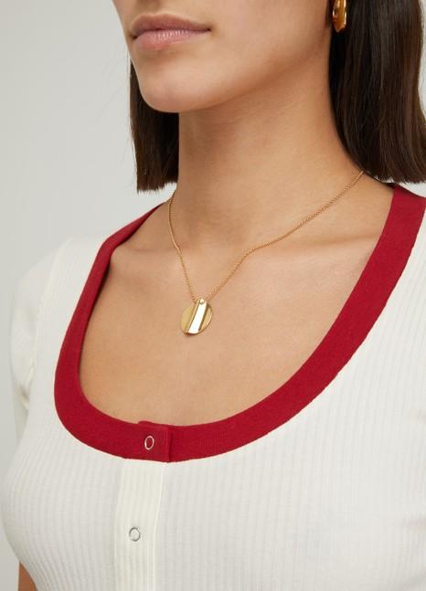 Médecine DouceSamos necklace
