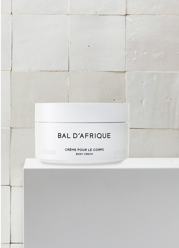 Byredo Bal d'Afrique Body Care Cream 200 ml