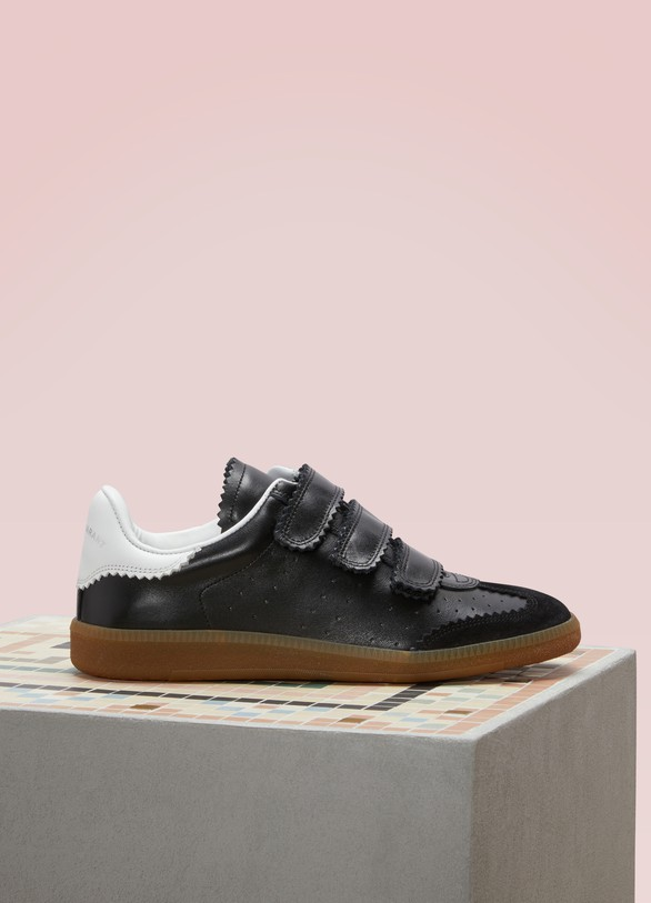 Isabel Marant Baskets Beth