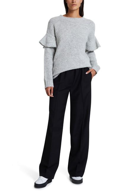 ACNE STUDIOSPammy woollen trousers