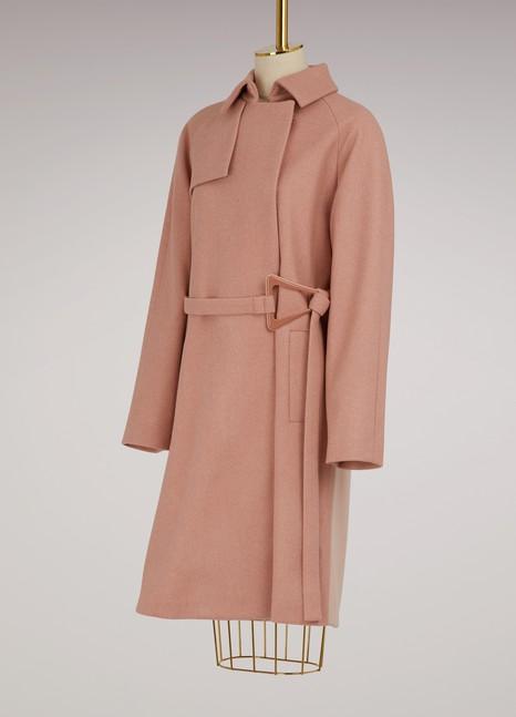 CarvenWoolen Coat