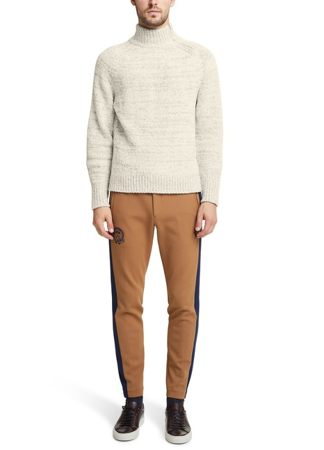 ISABEL MARANT Keffy roll neck jumper