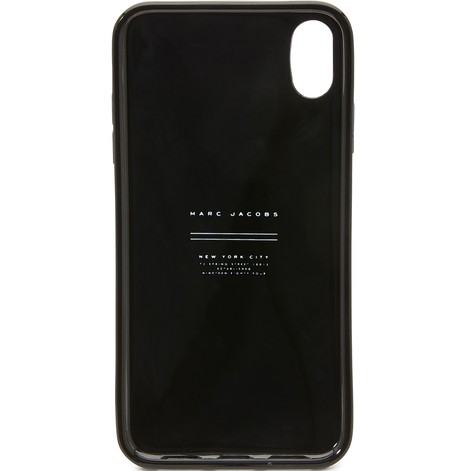 MARC JACOBS Coque pour Iphone Xs Max