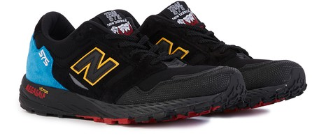 NEW BALANCE575 trainers - Made in UK