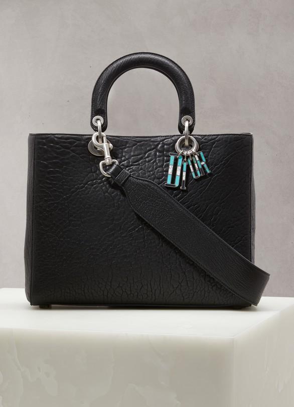 Dior. Dior Lady Dior large bag 4feadbf583c2a