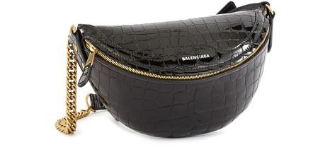 BALENCIAGASouvenir XXS bag