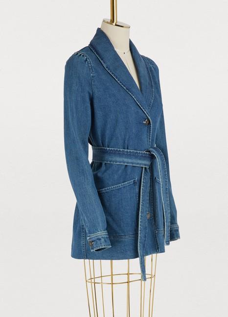 Vanessa SewardGerald jacket
