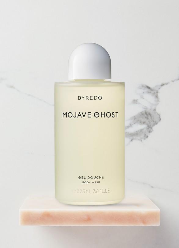 ByredoGel douche Mojave Ghost 225 ml