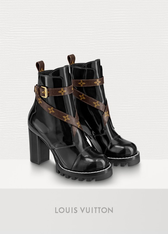 1bbd6c614367 Louis Vuitton Ankle boots and boots women s