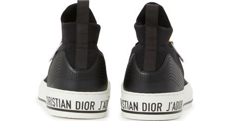 DIORWalk'n'Dior sneaker in technical mesh