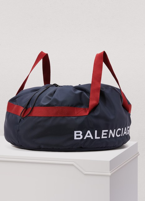 Balenciaga Sac Wheel