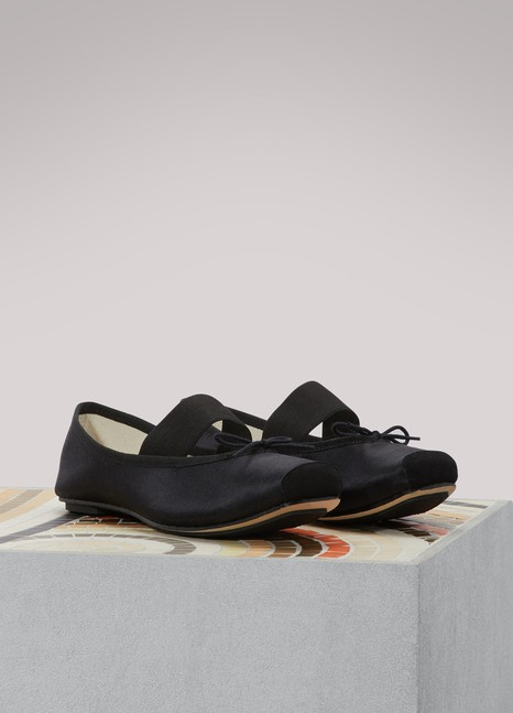 REPETTOBallerines Caterin AD - Théâtre AD