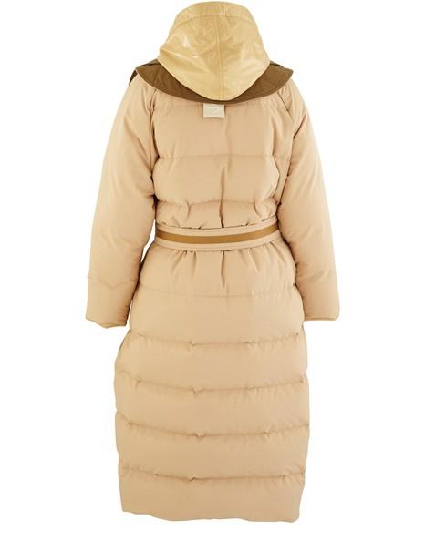 MONCLER GENIUS2 Valextra - Glomma winter coat