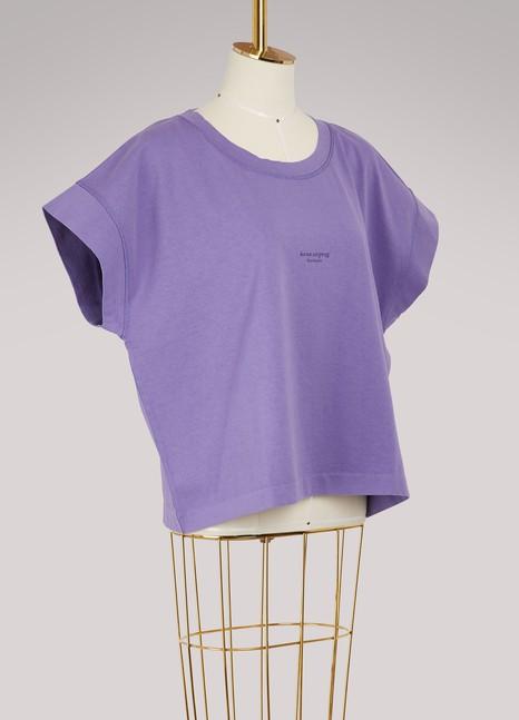 ACNE STUDIOST-shirt Tohnek