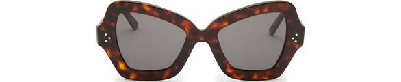 CELINEPapillon sunglasses in Acetate