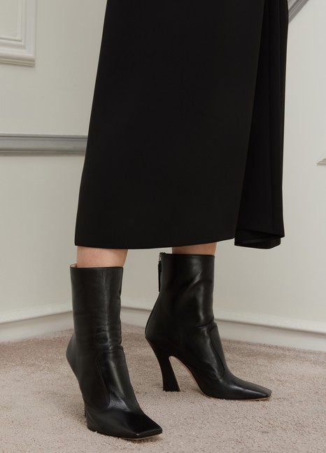 Fendi Ffreedom ankle boots