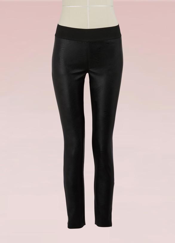 Stella McCartneyDarcelle Faux Leather Pants