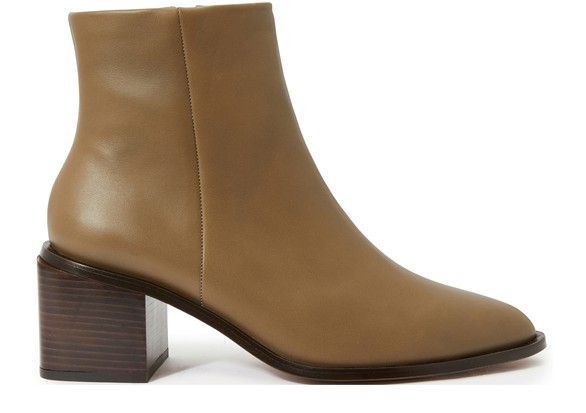 CLERGERIE Xenia ankle boots