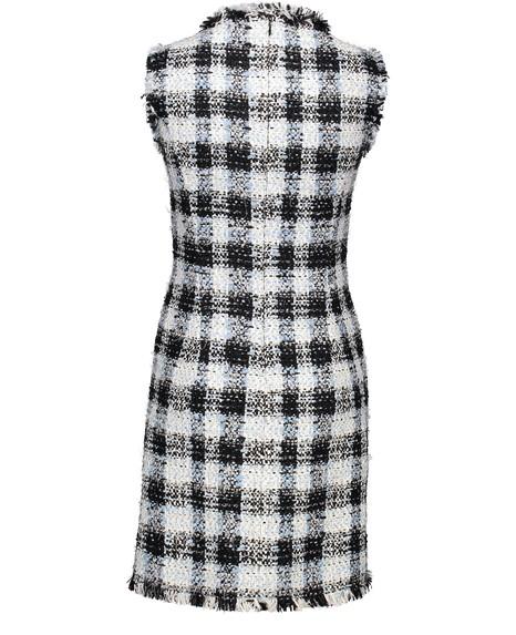 ALEXANDER MCQUEENTweed dress