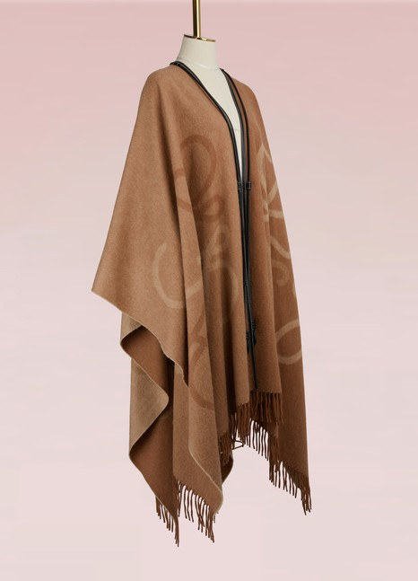 Loewe Cape couverture