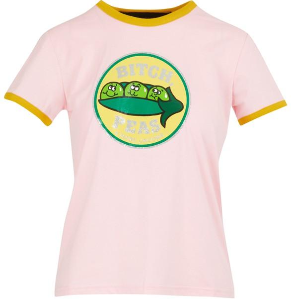 """MARC JACOBST-Shirt """"The Ringer"""""""