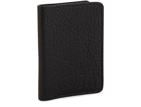 LAPERRUQUE American Buffalo passport cover