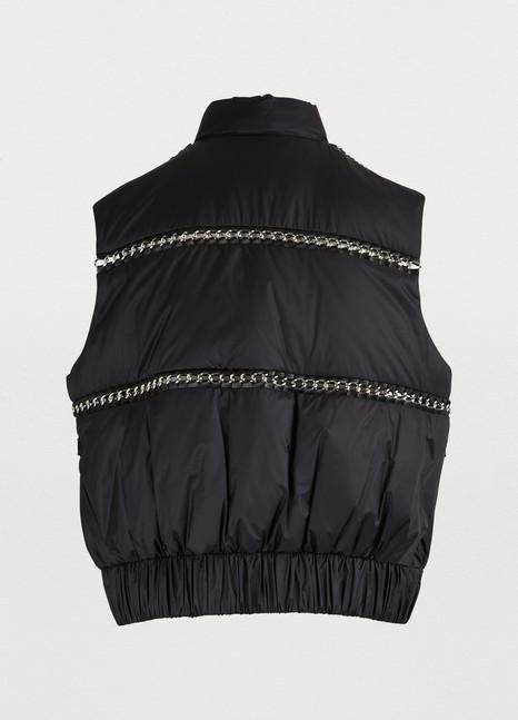 MONCLER GENIUSMoncler Noir Kei Ninomiya - Rhenium Jacket