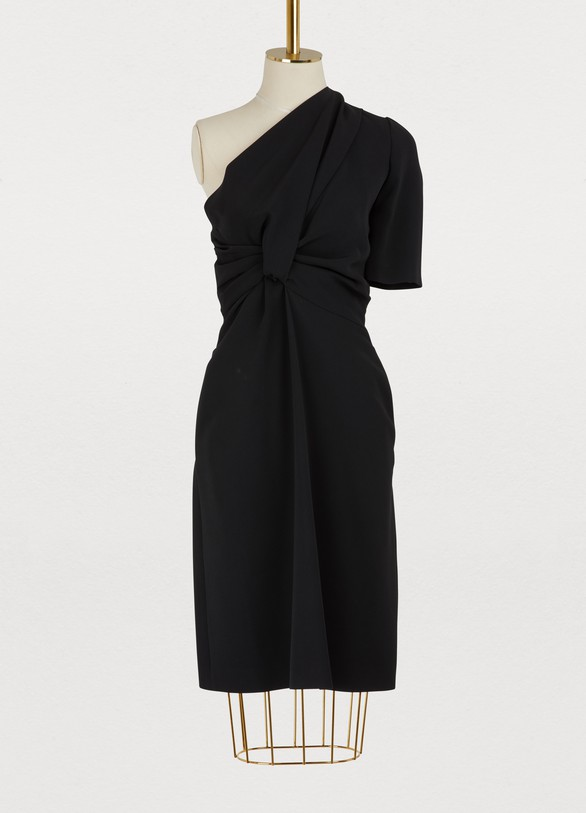 Stella McCartney Asymmetrical dress