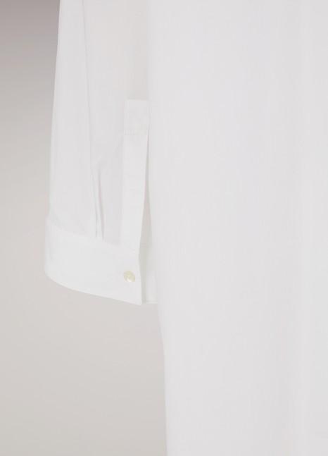Jacqui cotton long shirt Acne Studios