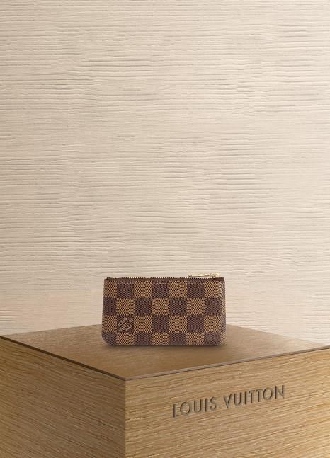 Louis VuittonPochette Clés