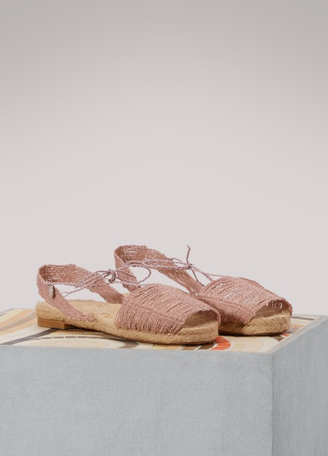 Ball Pages Home espadrilles