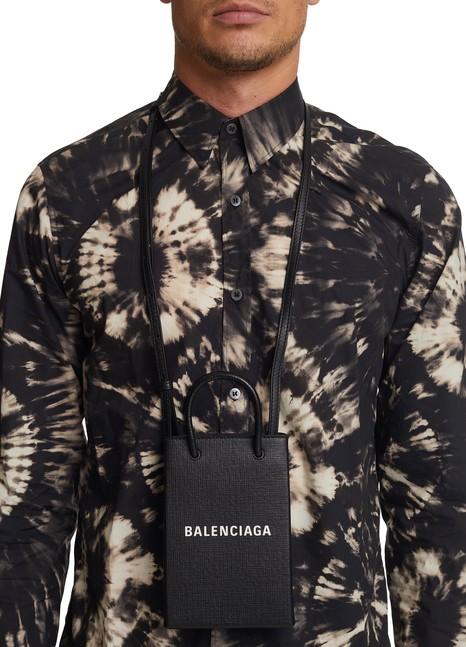 BALENCIAGASac pour portable Shopping Bag