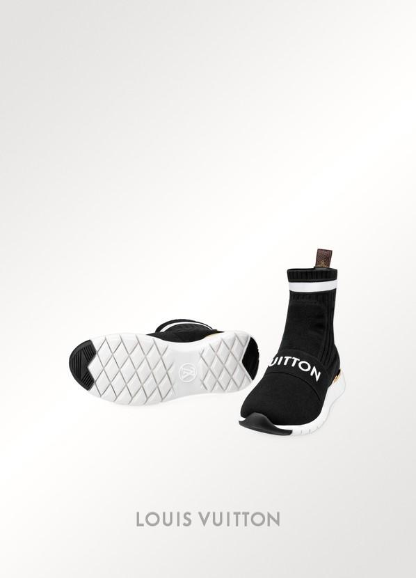 d13182cf4863 Louis Vuitton Aftergame Trainer Boot ...
