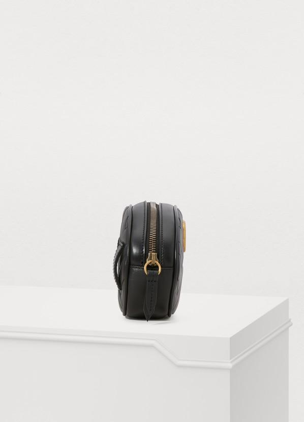 96745d4400c ... Gucci GG Marmont belt bag ...