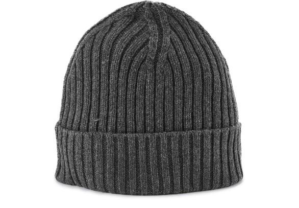 OFFICINE GENERALECashmere hat