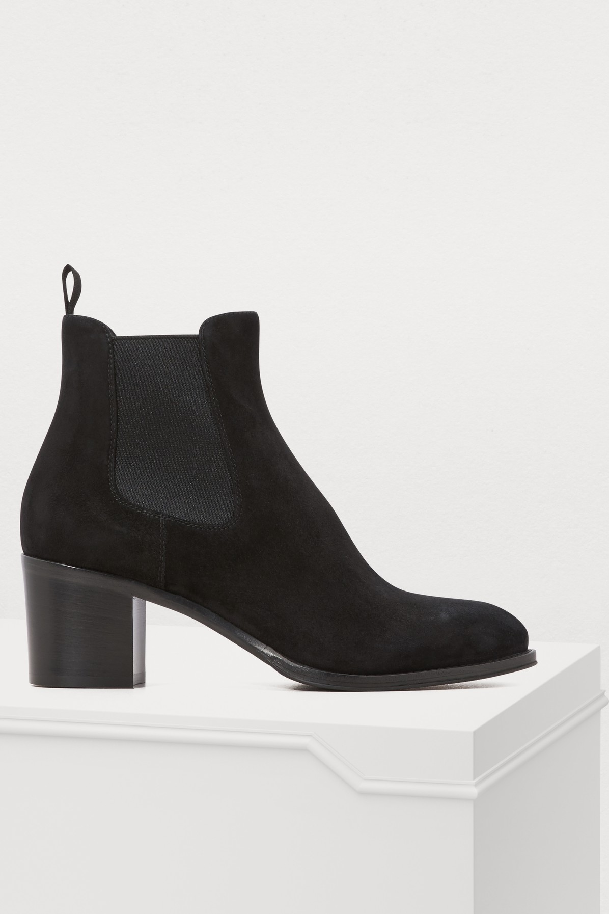 CHURCH'S | Shirley ankle boots | Goxip