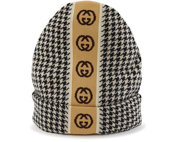 GUCCIGG wool hat