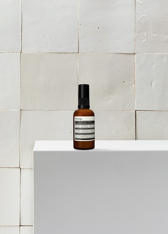 AesopIn Two Minds Hydrator