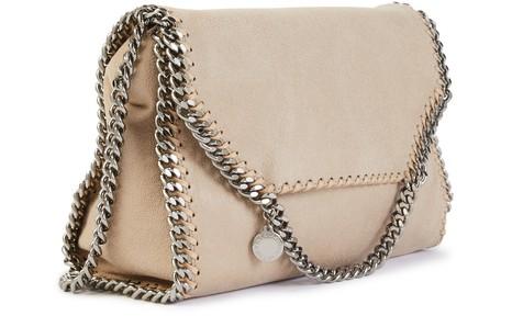 STELLA MCCARTNEYLarge Falabella shoulder bag