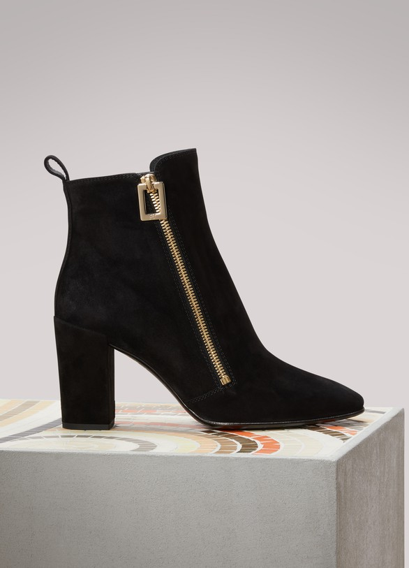 Roger VivierNew Polly boots