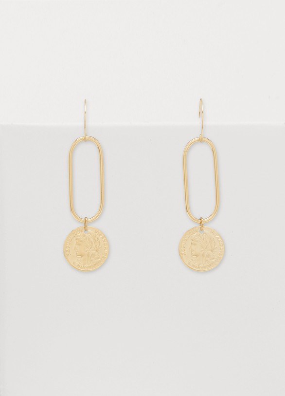 Médecine Douce Earrings